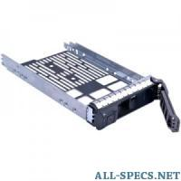 "DELL 0G302D Салазки для дисков 3.5"" For Poweredge R410 R610 R710 T410 T610 T710 SAS/SATA 579845"