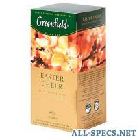 GreenField / easter cheer 25пак 96400176