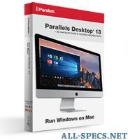 Parallels desktop for mac pro edition 1yr pdpro-sub-1y 110245 1