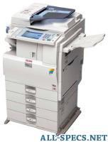 Ricoh Aficio MP C2551 1