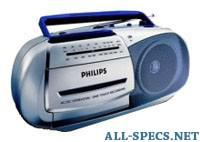 Philips AQ 4130