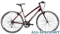 Fuji Bikes Absolute 1.3 Step Through (2013)