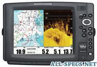 Humminbird 1159ci HD DI Combo