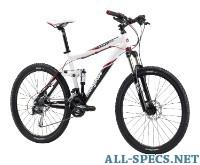 Mongoose Salvo Comp (2013) 2