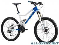 Mongoose Teocali Comp (2013) 1