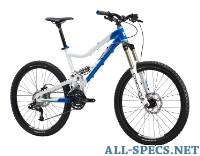 Mongoose Teocali Comp (2013) 2