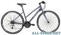 Fuji Bikes Absolute 1.5 Stagger (2014)