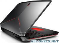 DELL Alienware 17 2