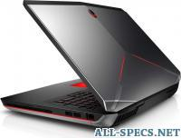 DELL Alienware 17 3